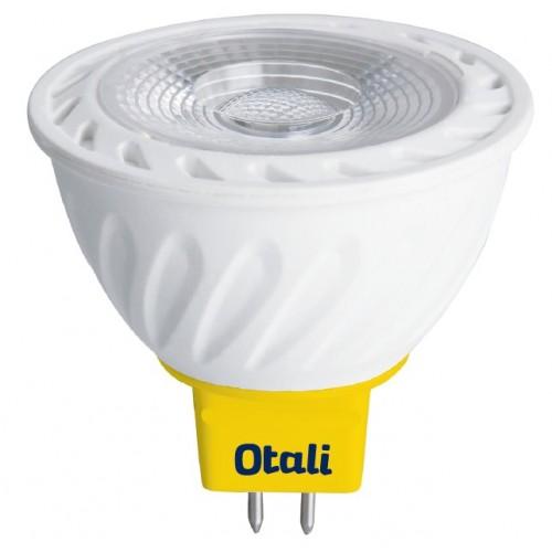 MR16 5W 投射燈-時尚銀 (黃光)**新品上市中**