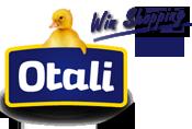 OTALI Win-Shopping